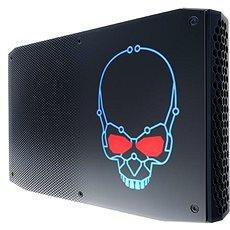 Intel NUC Hades Canyon 8i7HVKVA - Mini-PC