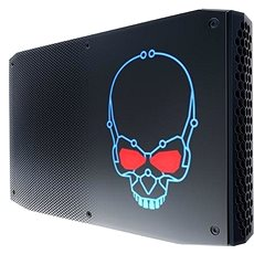Intel NUC Hades Canyon 8i7HNKQC - Mini-PC
