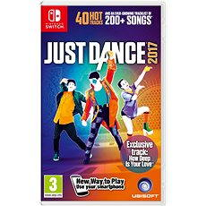 Just Dance 2017 - Nintendo Switch - Konsolenspiel