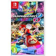 Mario Kart 8 Deluxe - Nintendo-Switch - Konsolenspiel