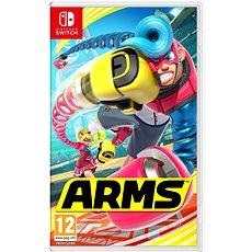 Arms - Nintendo Switch - Konsolenspiel