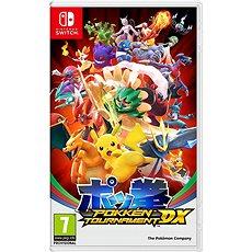 Pokkén Tournament DX - Nintendo Switch - Konsolenspiel