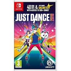 Just Dance 2018 - Nintendo Switch - Konsolenspiel