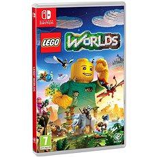 LEGO Worlds - Nintendo Switch - Konsolenspiel