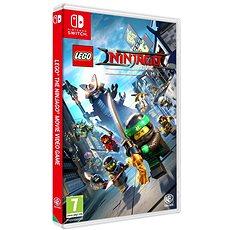 LEGO Ninjago Movie Videogame - Nintendo Switch - Konsolenspiel