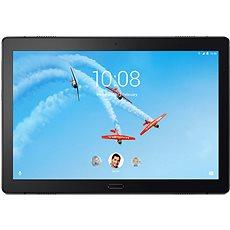 Lenovo TAB P10 64GB LTE Black - Tablet