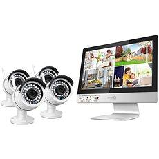 iGET Homeguard HGNVK 49004 - Kamerasystem