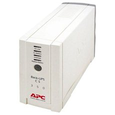 APC Back-UPS CS 350I - Backup-Stromversorgung