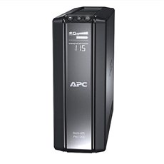 APC Power Saving Back-UPS Pro 1200 - Backup-Stromversorgung