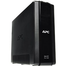 APC Power Saving Back-UPS Pro 1500 - Backup-Stromversorgung