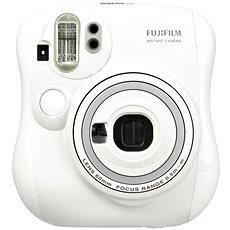 Fujifilm Instax Mini 25 Instant Camera Weiß - Sofortbildkamera