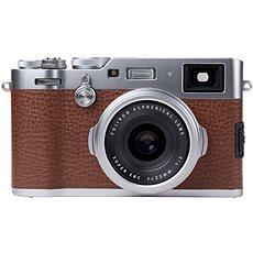 FUJIFILM FinePix X100F + Peak Design Slide Lite - Digitalkamera