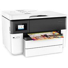 HP Officejet Pro 7740 All-in-One - Tintenstrahldrucker