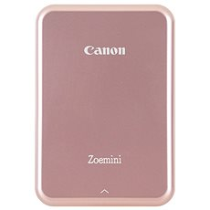 Canon Zoemini PV-123 rosegold - Sublimationsdrucker
