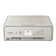 Canon PIXMA TS5053 grau - Tintenstrahldrucker