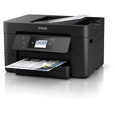 Epson WorkForce Pro WF-3720DWF - Tintenstrahldrucker
