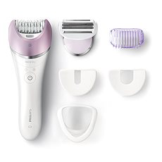Philips Satinelle Advanced Wet & Dry BRE635/00 - Epilator