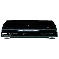 PIONEER PL-990, schwarz - Plattenspieler