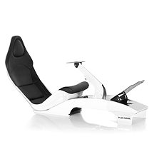 Playseat F1 White - Rennsitz