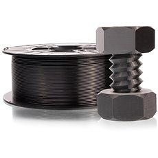 PLASTY MLADEČ 1.75mm PETG 1kg Schwarz - Drucker-Filament
