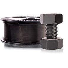 KUNSTSTOFF YOUNG 1.75mm PETG 2 kg schwarz - Drucker-Filament