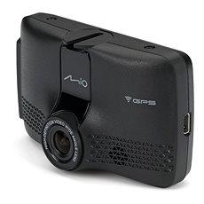 MIO MiVue 733 WiFi - Dashcam