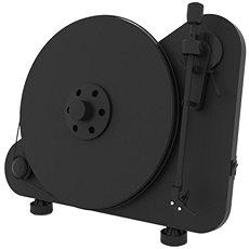 Pro-Ject VTE R + OM5e černý - Plattenspieler