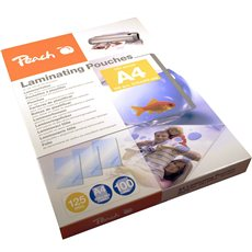 Peach PP525-02 glänzend - Laminierfolie