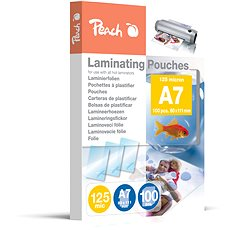 Peach PP525-05 glänzend - Laminierfolie