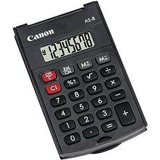 Canon AS-8 - Taschenrechner