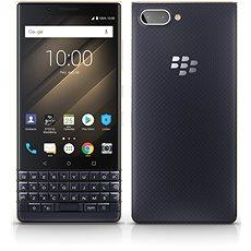 BlackBerry Key 2 LE Dual SIM 64GB Gold - Handy