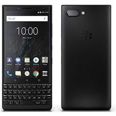 BlackBerry Key2 128 GB Schwarz - Handy