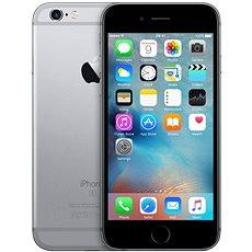 iPhone 6s 32GB - Space Grau - Handy