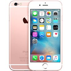 iPhone 6s 32GB - Rose Gold - Handy