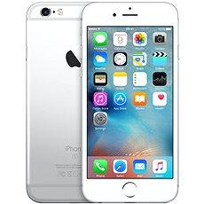 iPhone 6s 128GB - Silber - Handy