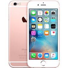 iPhone 6s 128GB Rose Gold - Handy