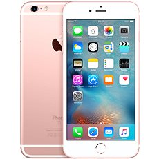 iPhone 6s plus 128 GB Rose Gold - Handy