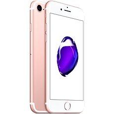 iPhone 7 32GB Rose Gold - Handy