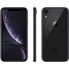 iPhone Xr 256GB schwarz - Handy