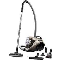 Rowenta Compact Power Cyclonic Animal Care RO3786EA - Beutelloser Staubsauger