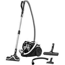 Rowenta Silence Force Cyclonic 4A Parquet PRO RO7647EA - Beutelloser Staubsauger