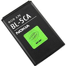 Nokia BL-5CA Li-Ion 700 mAh Schütt - Akku