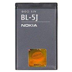 Nokia BL-5J Li-Ion 1430 mAh bulk - Akku