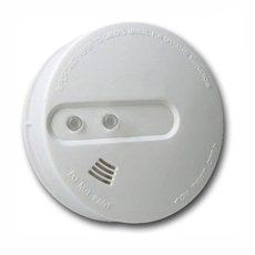 EVOLVEO Drahtloser Rauch- und Temperaturmelder für Alarmex / Sonix - Rauchmelder