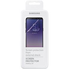Samsung Bildschirmschild für Samsung S9 - Schutzfolie