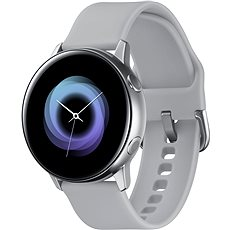 Samsung Galaxy Watch Active Silver - Smartwatch