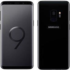 Samsung Galaxy S9 Duos 256 GB schwarz - Handy
