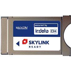 Mascom Skylink Irdeto CI + - Smart-Modul
