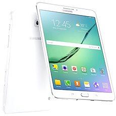 Samsung Galaxy Tab 9.7 LTE S2 Weiß - Tablet