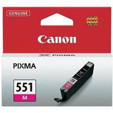 Canon CLI-551 rot - Tintenpatrone